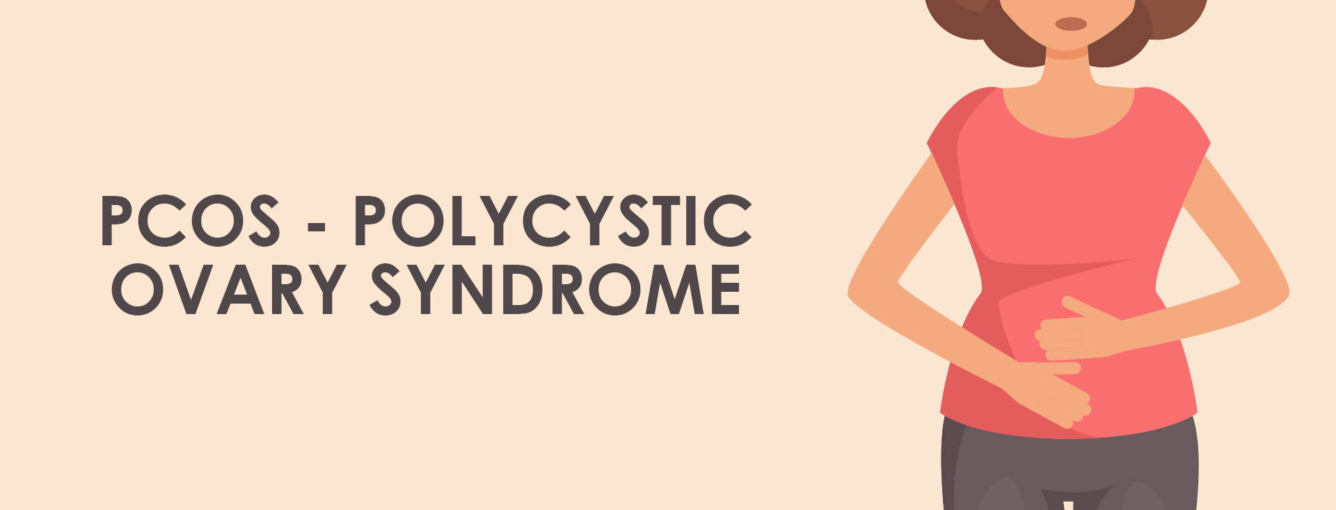 PCOS PCOD Polycystic Ovary Syndrome